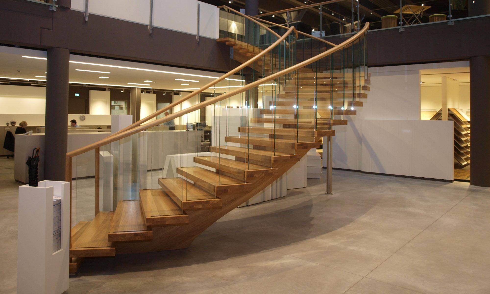 Treppenbau Recklinghausen architekten und partner treppenbau